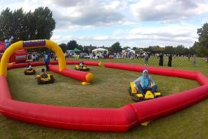 KartWheelz Go Karting Party venues
